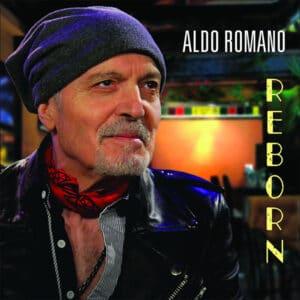 Aldo Romano - Le Triton