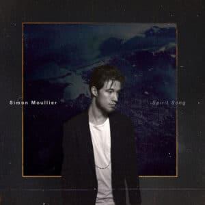 Simon Moullier - Spirit Song (album numérique)