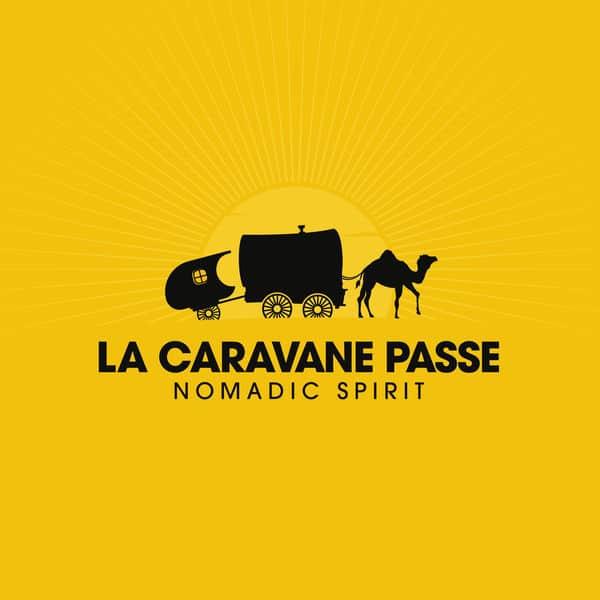 La Caravane Passe - Un petit tour