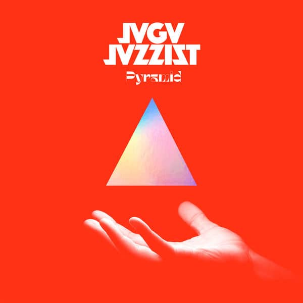Pyramide - Jazziste Jaga