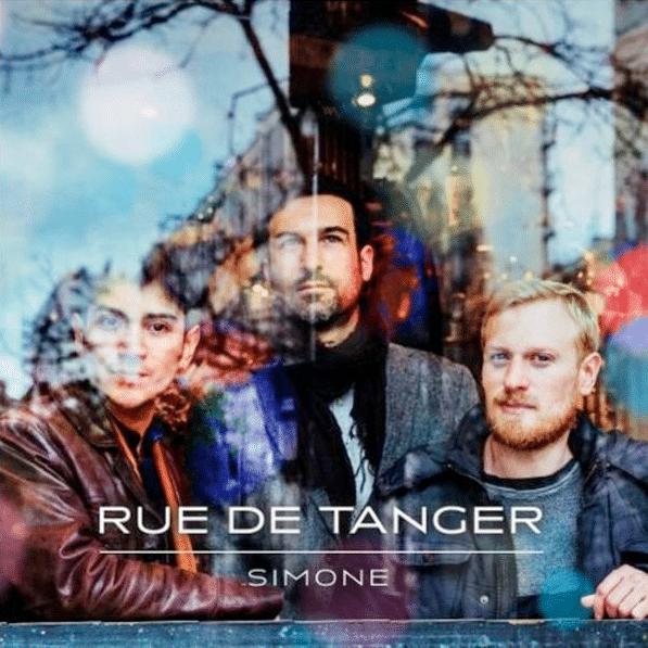Simone - Rue de Tanger
